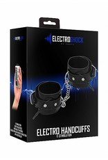 Electroshock by Shots ElectroShock by Shots Electro Handcuffs