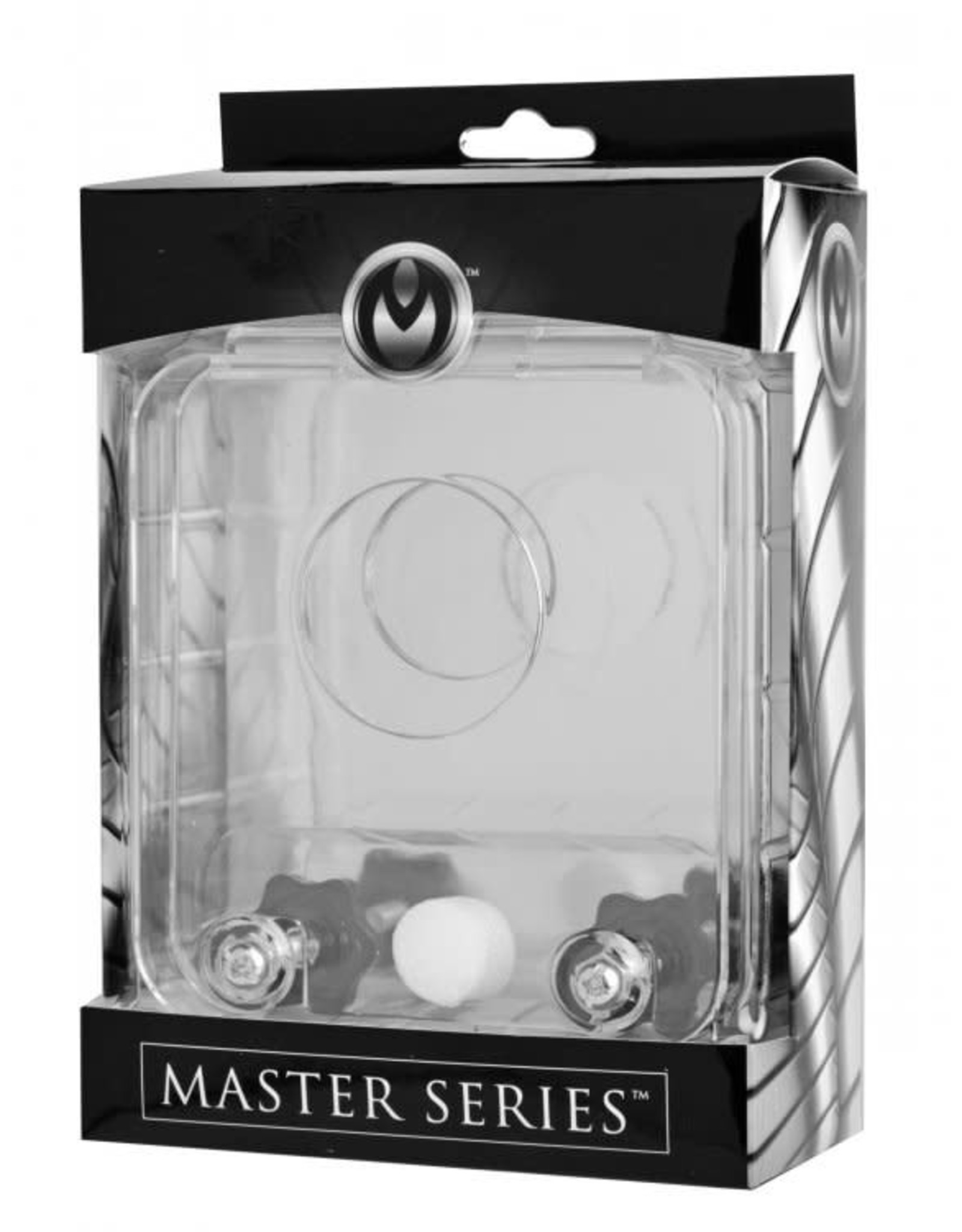 Master Series Master Series Cock and Ball Crusher