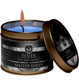 Master Series Master Series Fever Hot Wax Candle