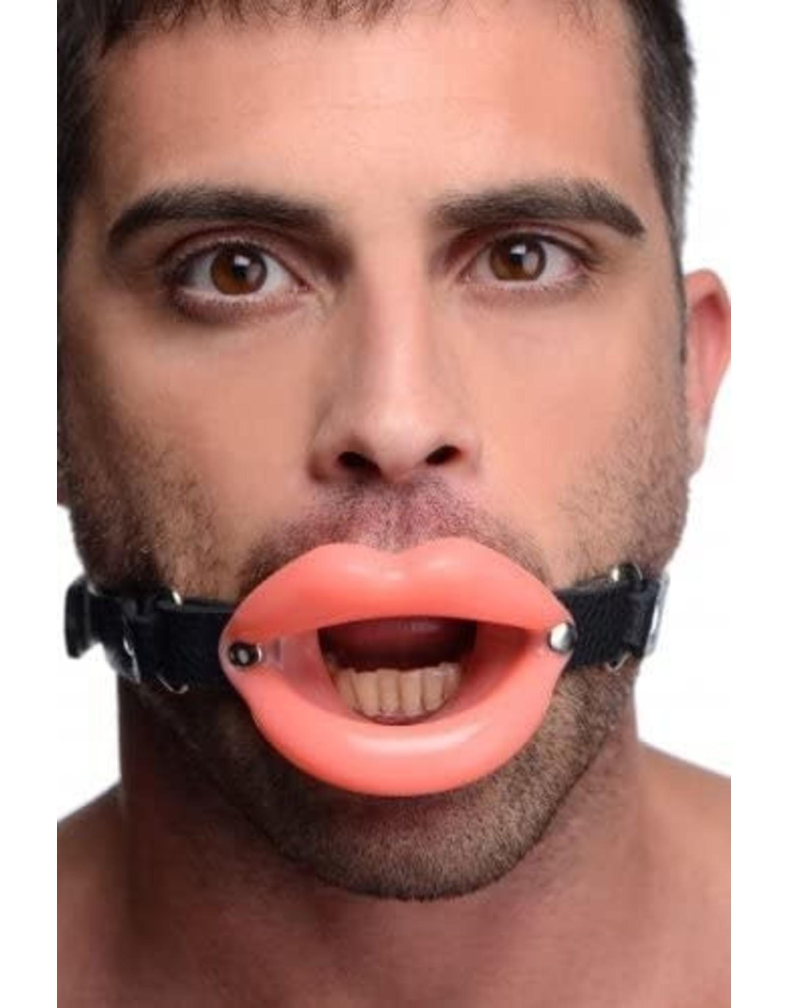 Master Series Master Series Sissy Mouth Gag