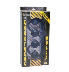 Ignite Ignite Exxxtreme Ballz Silicone 50mm