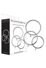 ElectraStim ElectraStim Scrotal Rings Set of 3