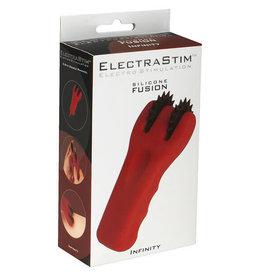 Electrastim Electrastim Silicone Fusion Infinity Pinwheel
