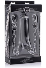 Master Series Master Series Hitch Metal Ball Stretcher with Chains