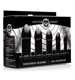 Master Series Master Series Expansion trainer set
