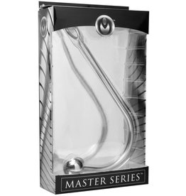 Master Series Master Series Hooked Stainless Anal Hook