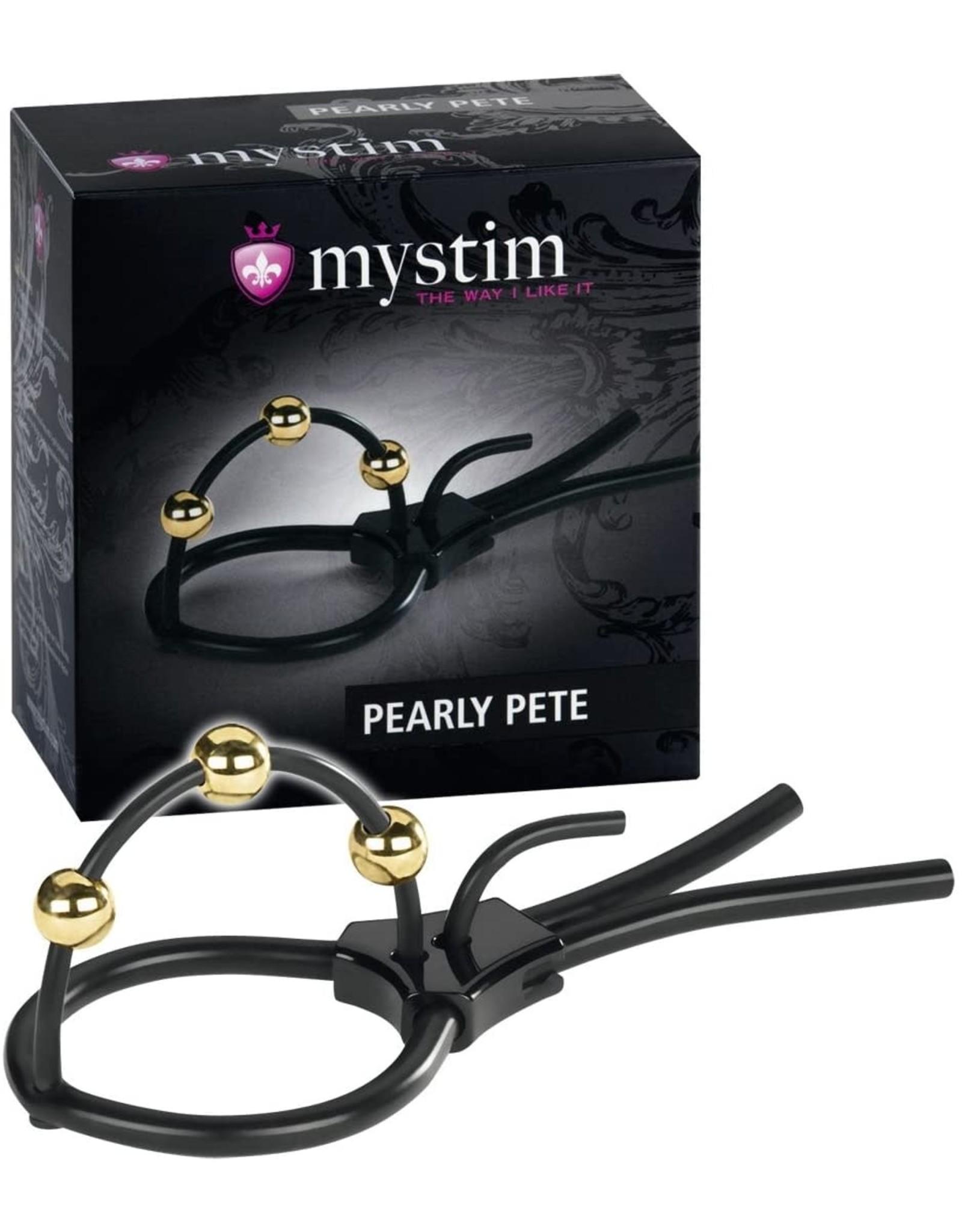 MyStim MyStim Pearly Pete Corona Strap