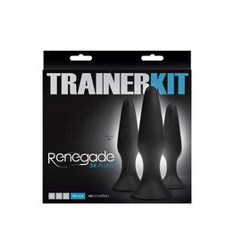 Renegade Renegade Sliders - 3pc