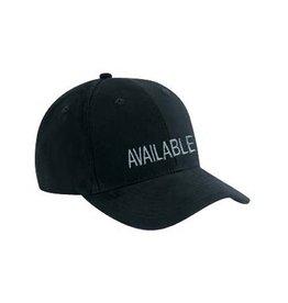 Pride not Prejudice Pride... Ballcap AVAILABLE Grey Logo