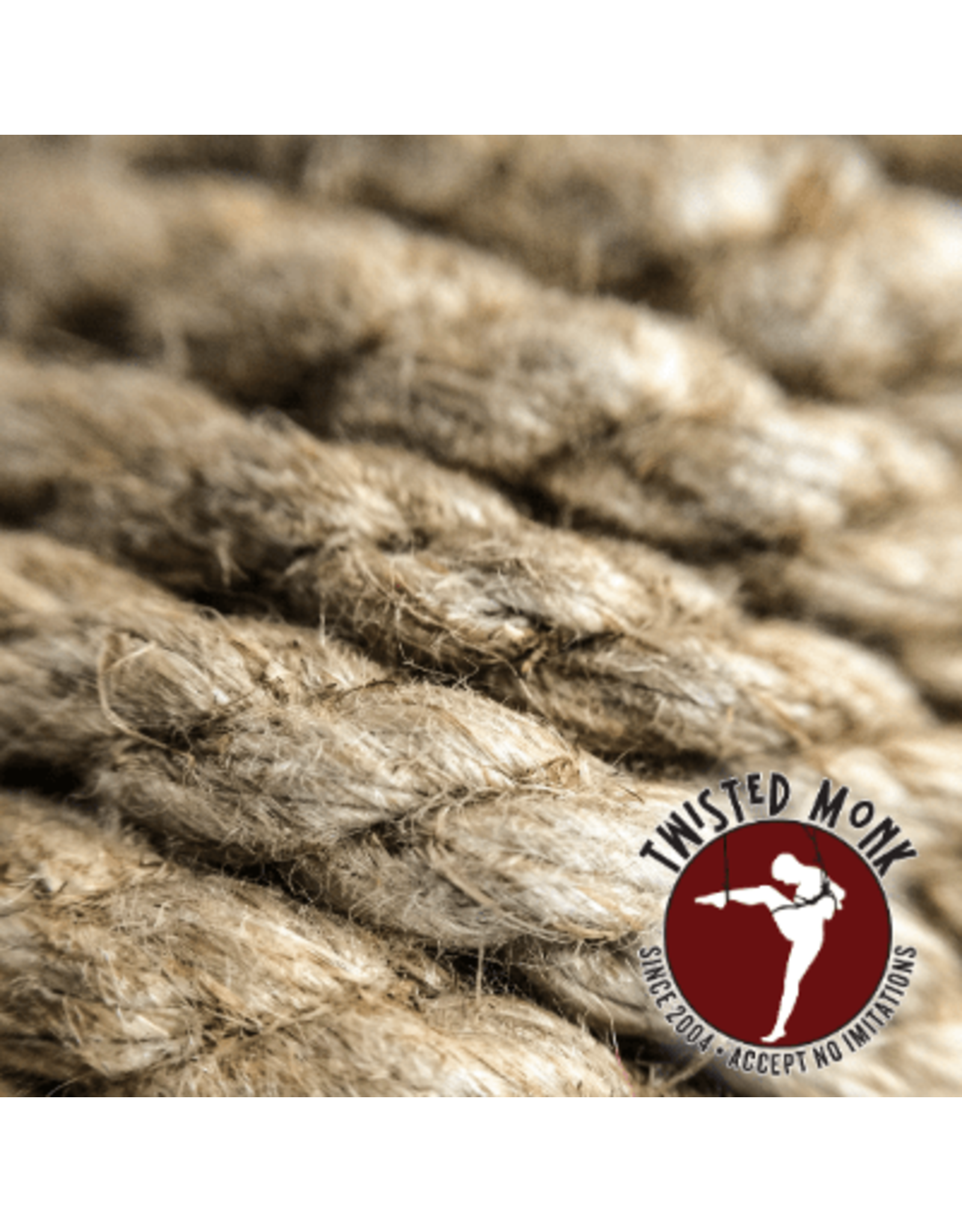 Twisted Monk Twisted Monk Rope 15ft