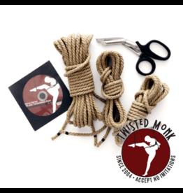Twisted Monk Twisted Monk Starter Kit