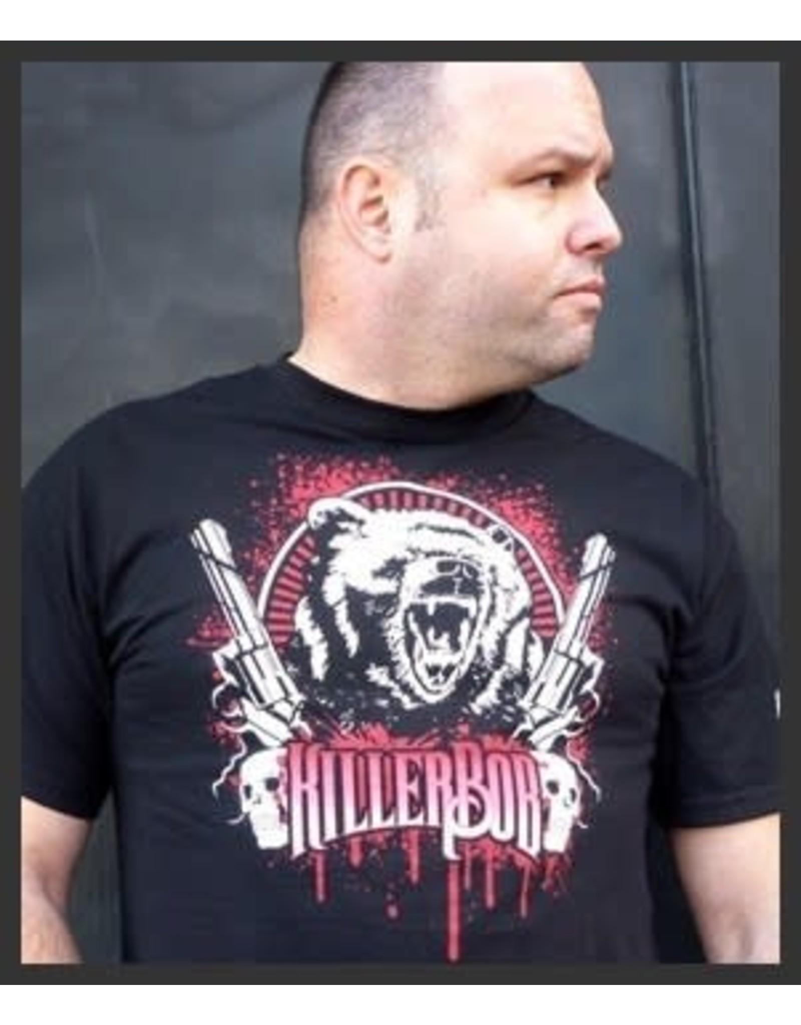 Killer Bob Graphics Killer Bob Graphics Label Whore