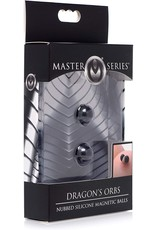 Master Series Master Series Dragon's Orbs Nubbed Magnetic