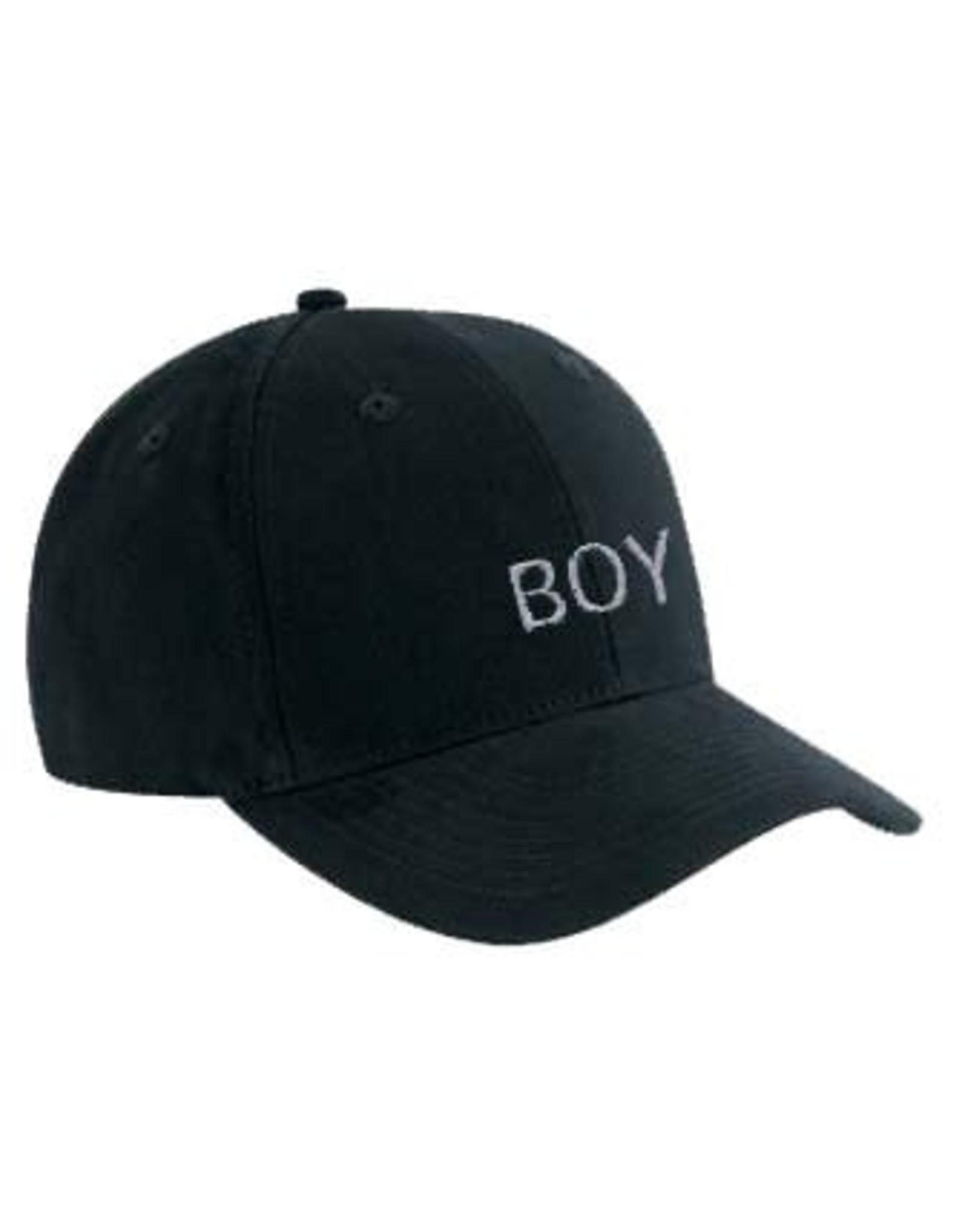 Pride not Prejudice Pride... Ballcap BOY Grey Logo