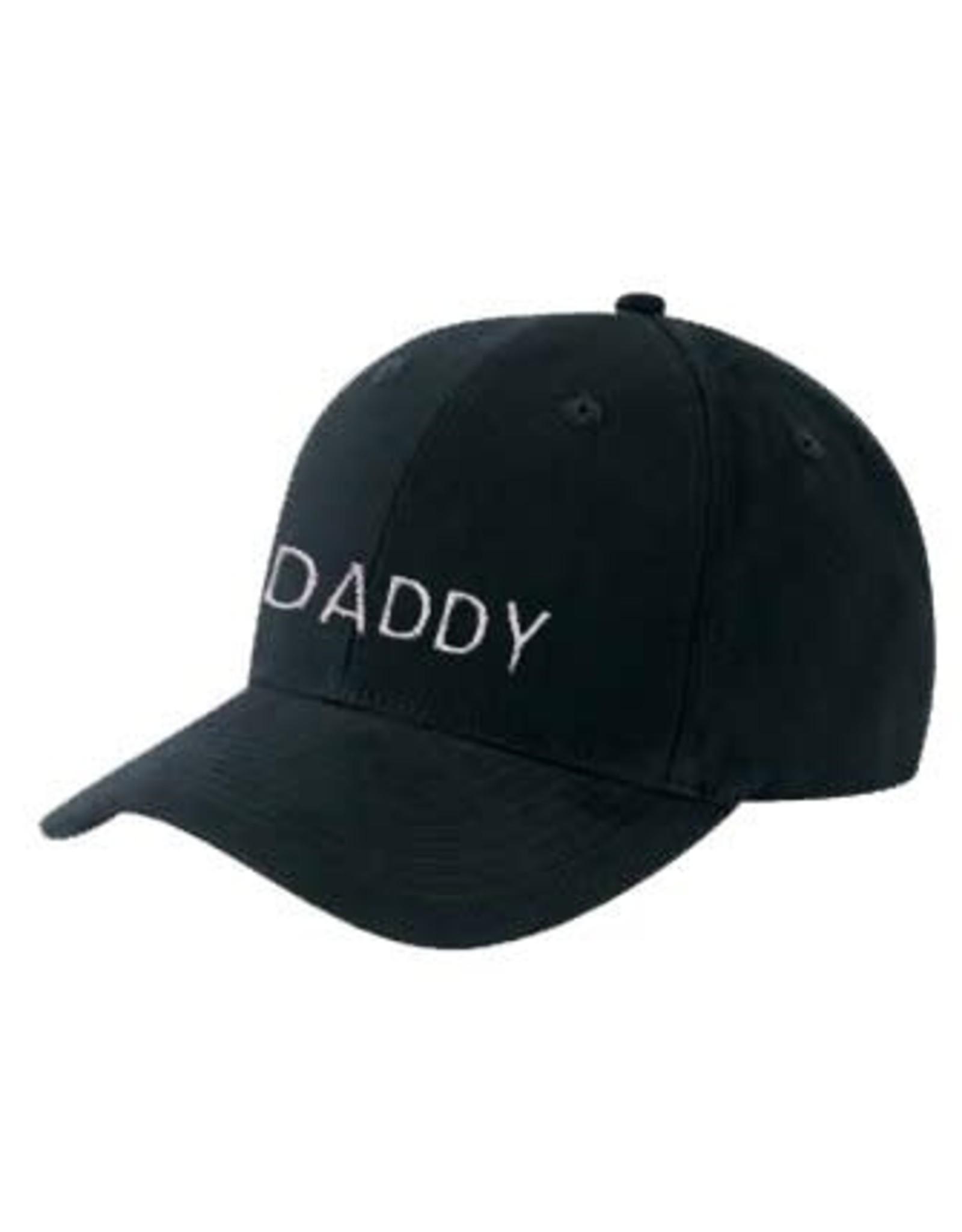 Pride not Prejudice Pride... Ballcap DADDY Grey Logo