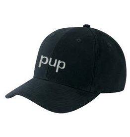 Pride not Prejudice Pride... Ballcap PUP Grey Logo