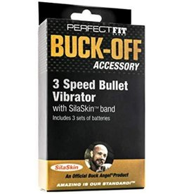 Perfect Fit Brand Perfect Fit Brand Buck Off Buzz