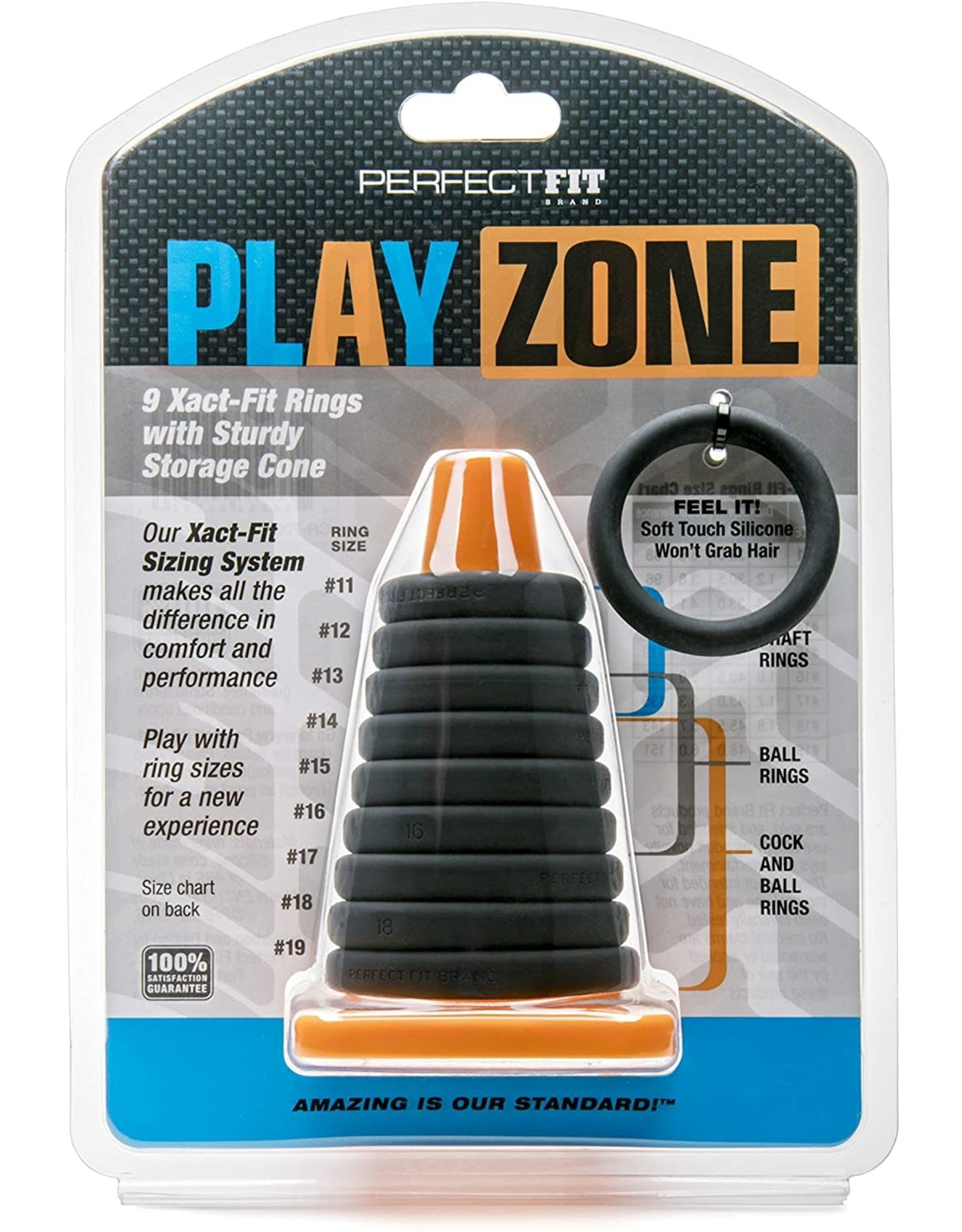 Perfect Fit Brand Perfect Fit Brand Play Zone Kit