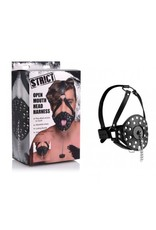STRICT STRICT Open Mouth Head Harness
