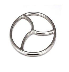 Shots Shots Triskelion Shibari Suspension Ring