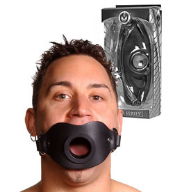 Master Series Master Series Feeder Open Mouth Gag