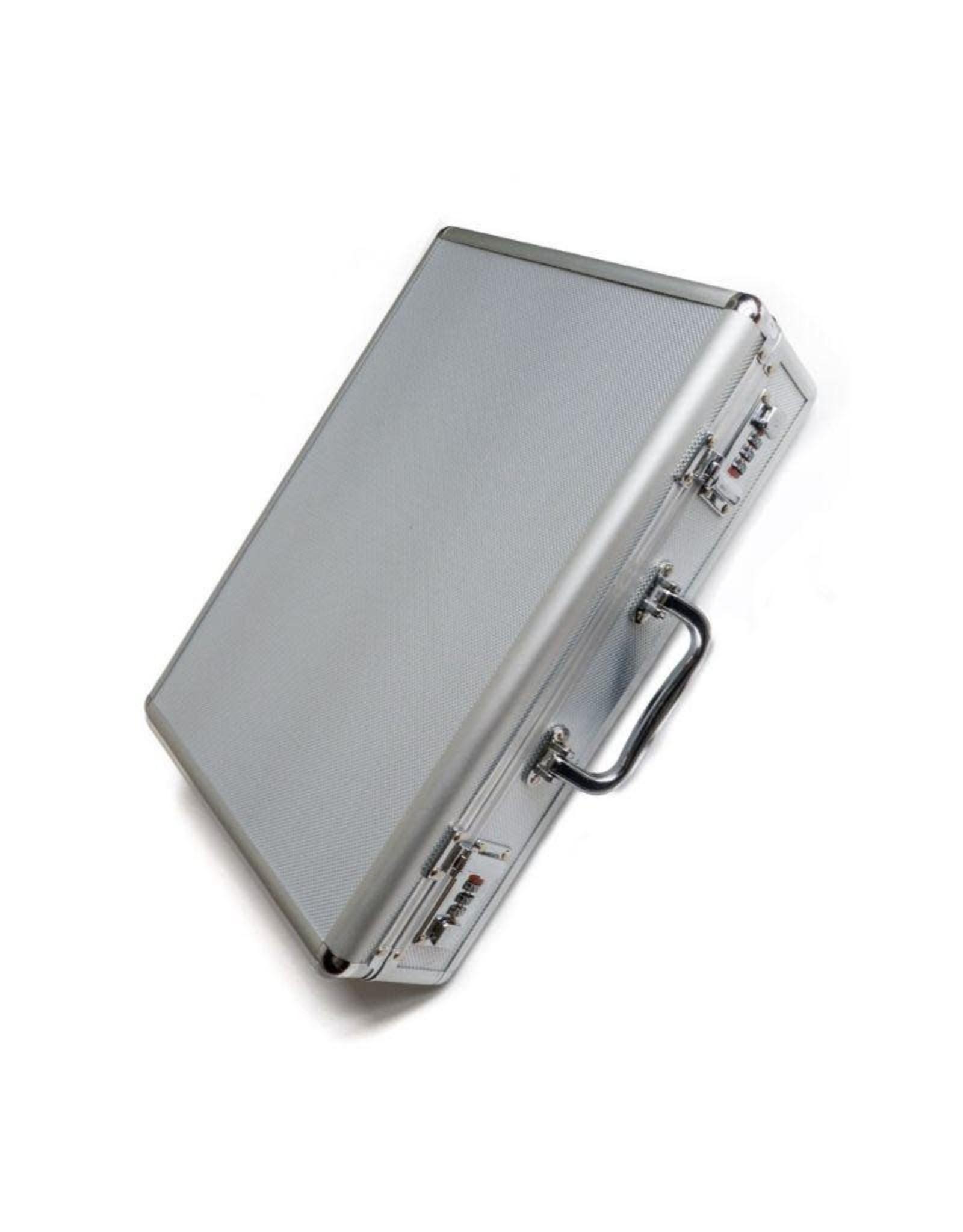 KinkLab KL Agent Noir Briefcase