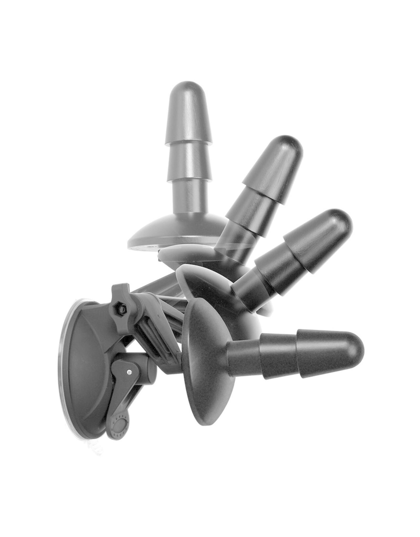 Vac-U-Lock Vac-U-Lock DLX Suction Cup