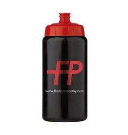 Dark-Ink Fist Powder Sport Mix Bottle 16oz