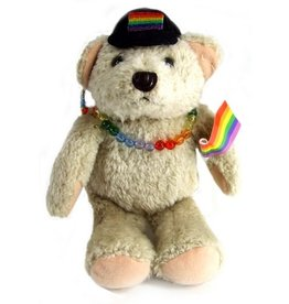 Pride not Prejudice Pride... Plush Bear Out and Proud