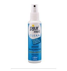 Pjur pjur Clean 100ml Spray Bottle