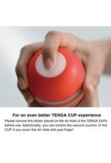 Tenga Tenga Keith Haring Original Vacuum CUP