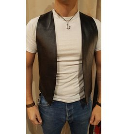 Doghouse Leathers Crafting Doghouse Leathers Bar Vest