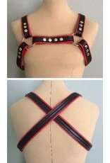 Doghouse Leathers Crafting DH Leathers Deluxe H-Harness