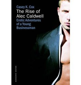 Nazca Plains Nazca Plains The Rise of Alec Caldwell (Erotic Adventures of a Young Businessman)