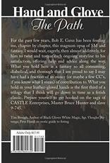 Nazca Plains Nazca Plains Hand and Glove: The Path (A Boner Book) by Bob E. Genz