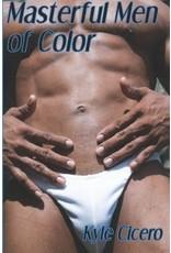 Nazca Plains Nazca Plains Masterful Men of Color (A Boner Book) By Kyle Cicero