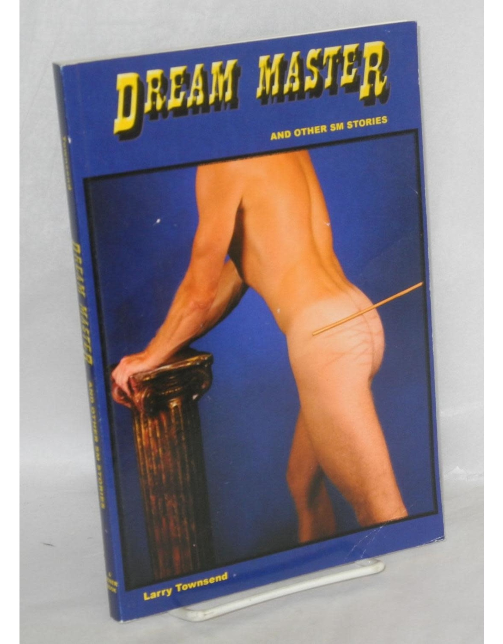 Nazca Plains Nazca Plains Dream Master and Other SM Stories By Larry Townsend
