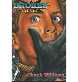 Nazca Plains Nazca Plains Broken Silence By Chuck Williams