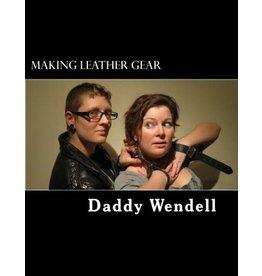 Independent Independent Brand Making Leather Gear By Daddy Wendell
