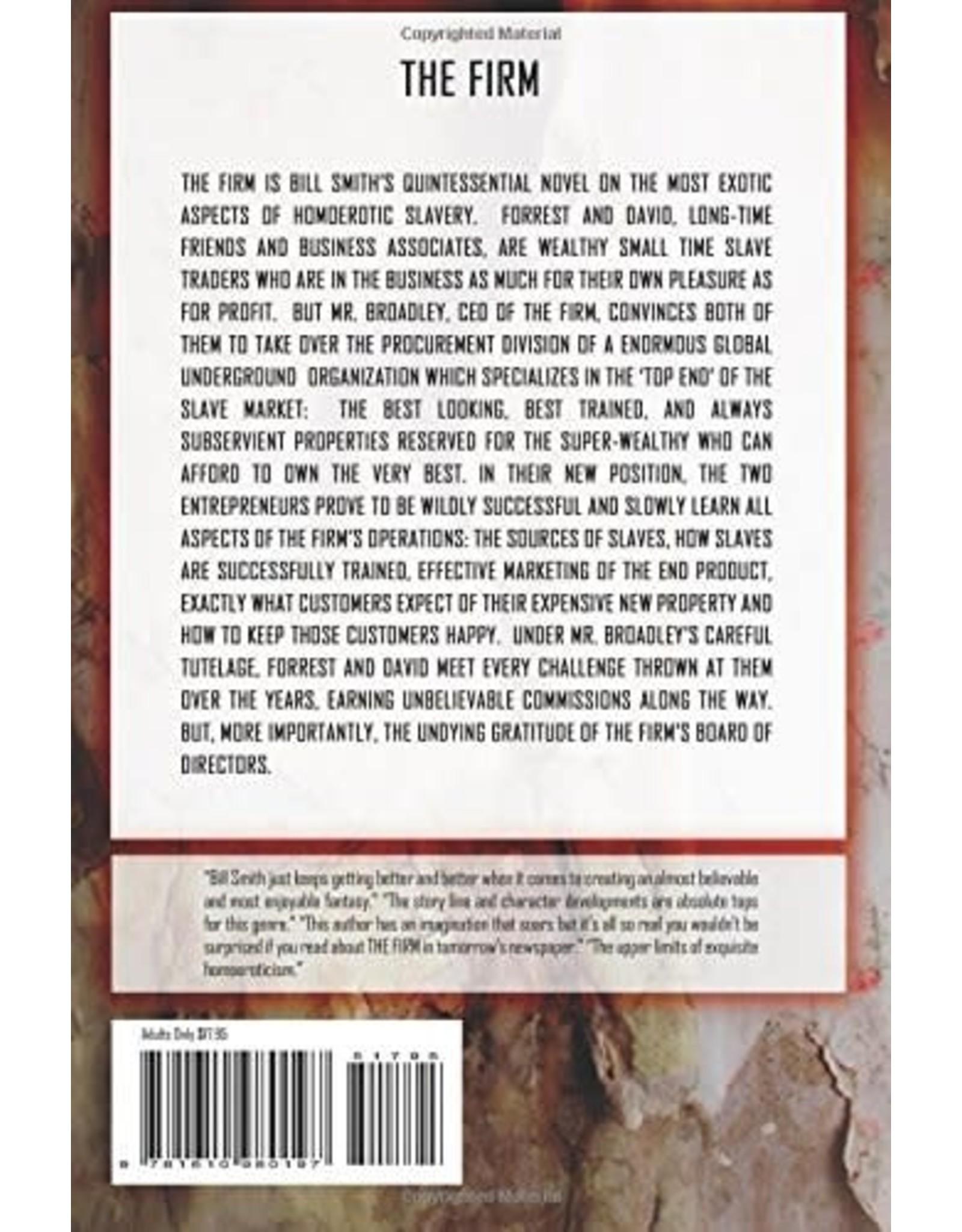 Nazca Plains Nazca Plains The Firm By Bill Smith