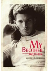 Bruno Gmunder Verlag Independent Brand My Brother and His Brother By Håkan Lindquist