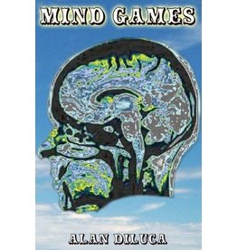 Nazca Plains Nazca Plains Mind Games (A Boner Book) By Alan Diluca