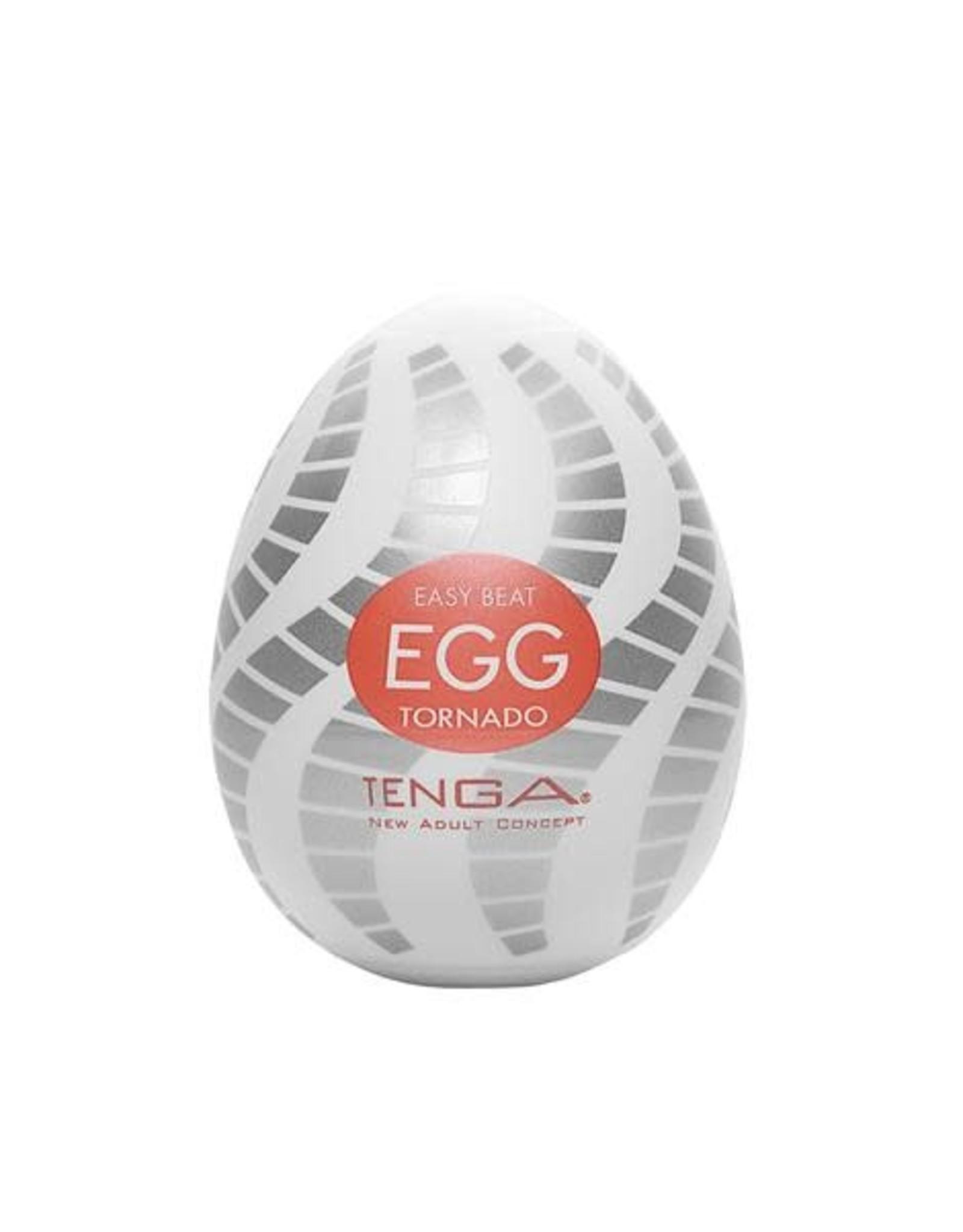 Tenga Tenga Egg Tornado