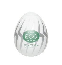 Tenga Tenga Egg Thunder