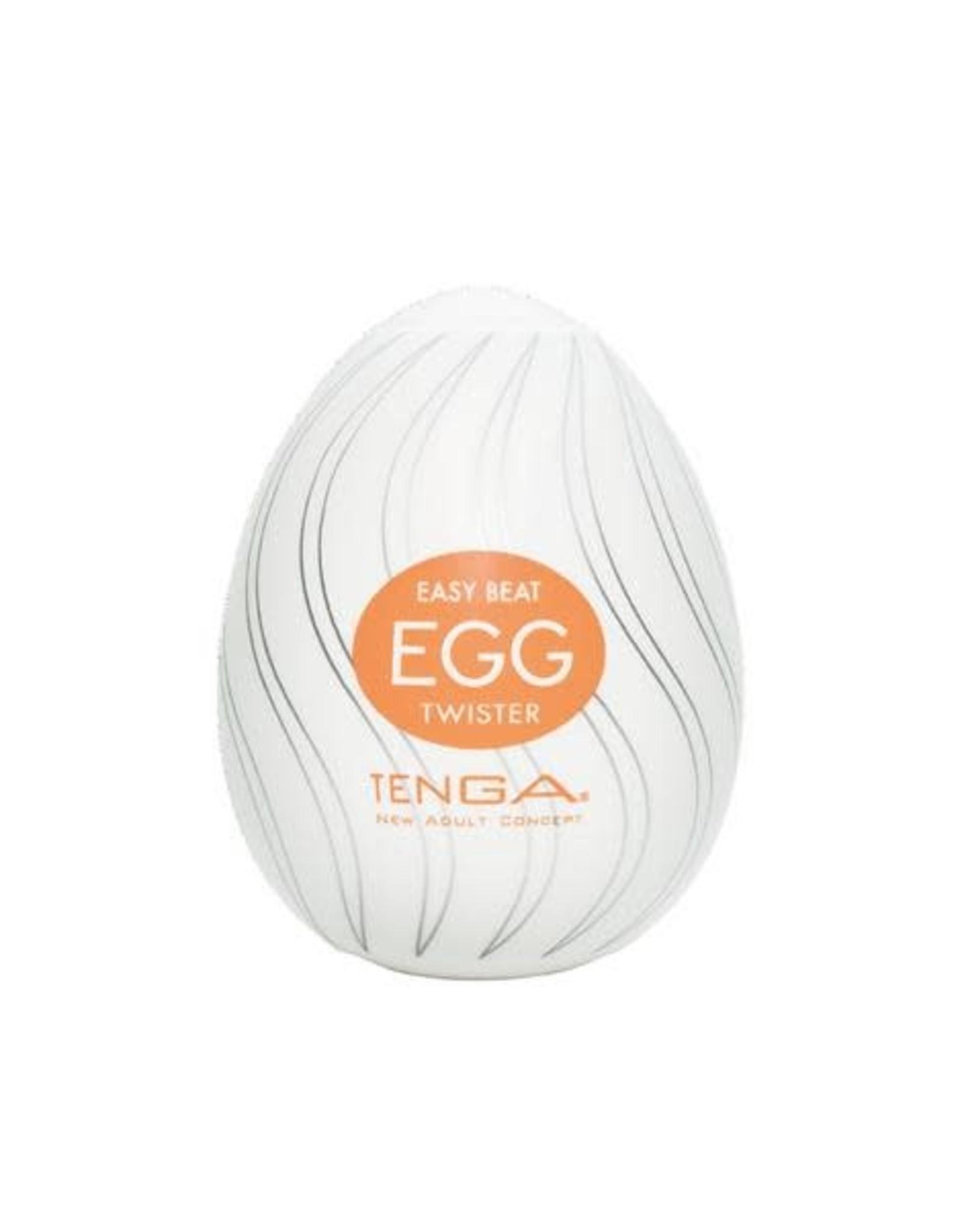 Tenga Tenga Egg Twister