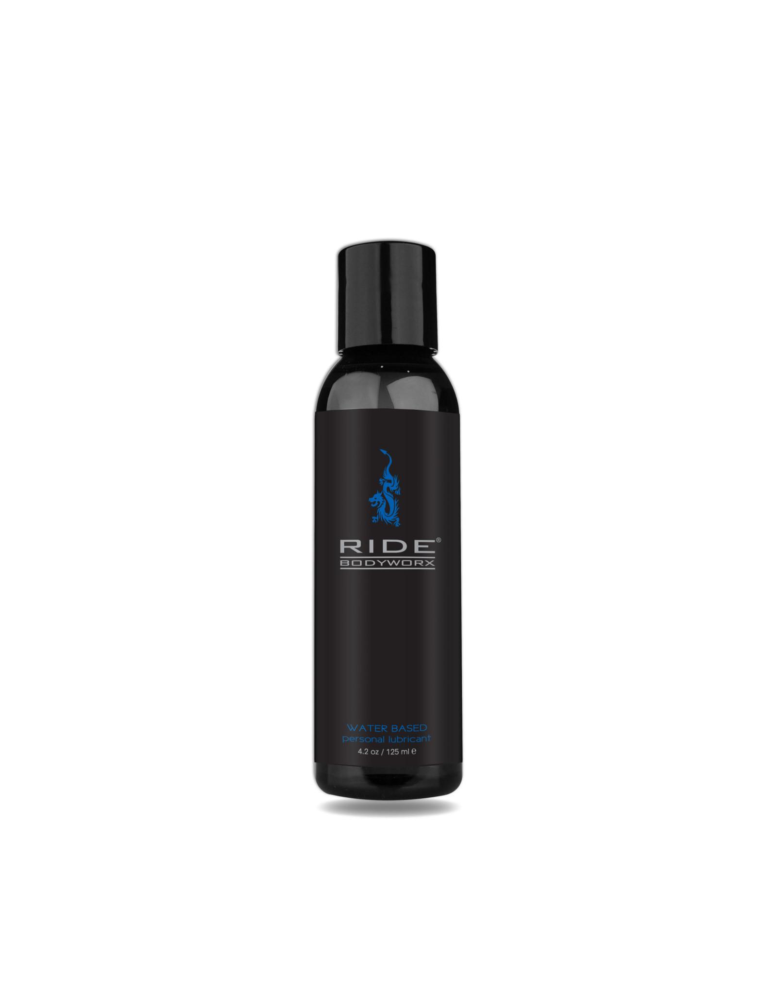 Sliquid Ride BodyWorx Water Based