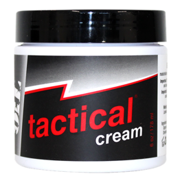 Gun Oil Gun Oil Tactical Cream 6 oz. Jar