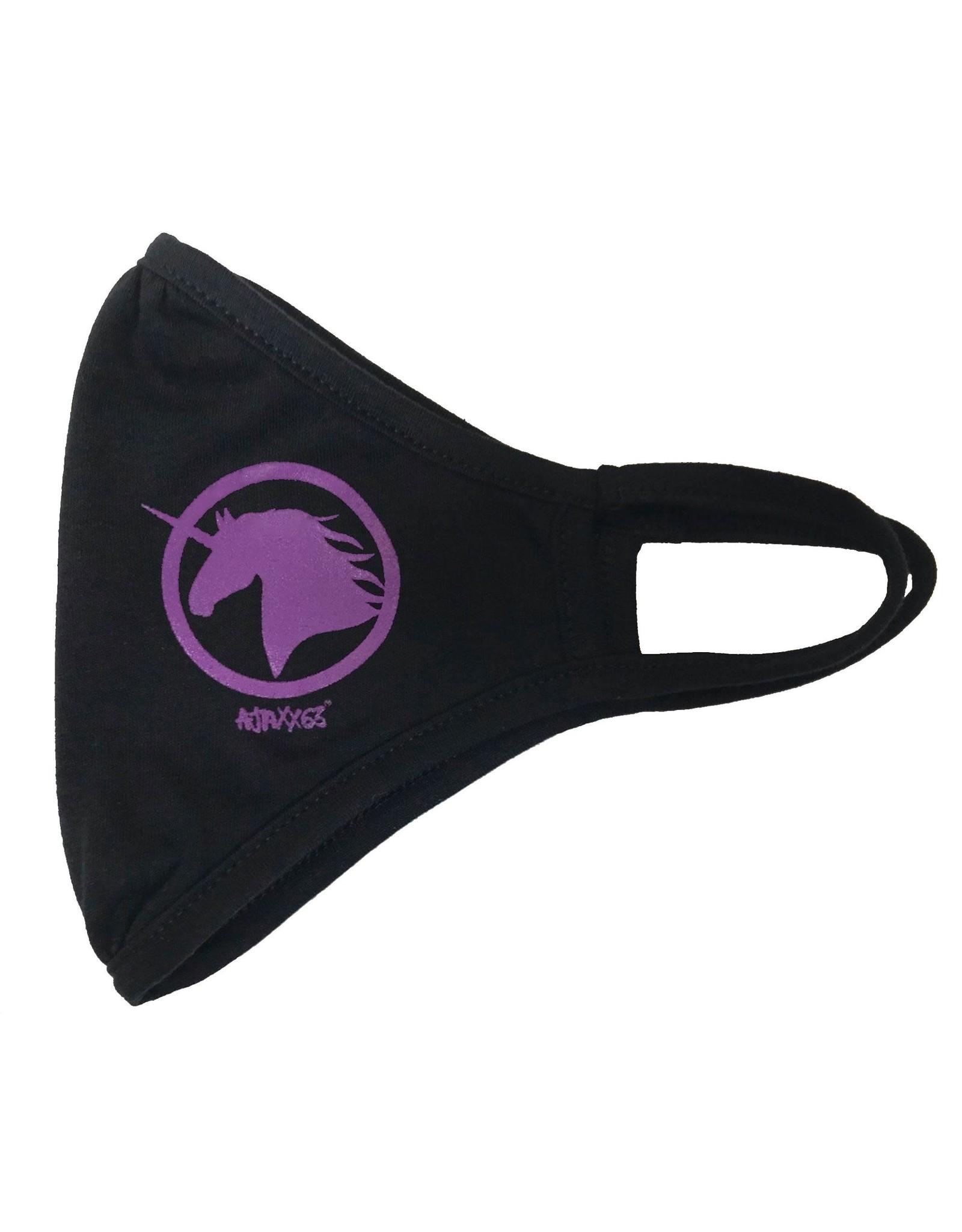 ajaxx63 ajaxx63 Unicorn Sports Style Face Mask