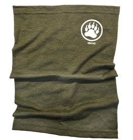 ajaxx63 ajaxx63 Bear Paw Exercise Neck Gaiter