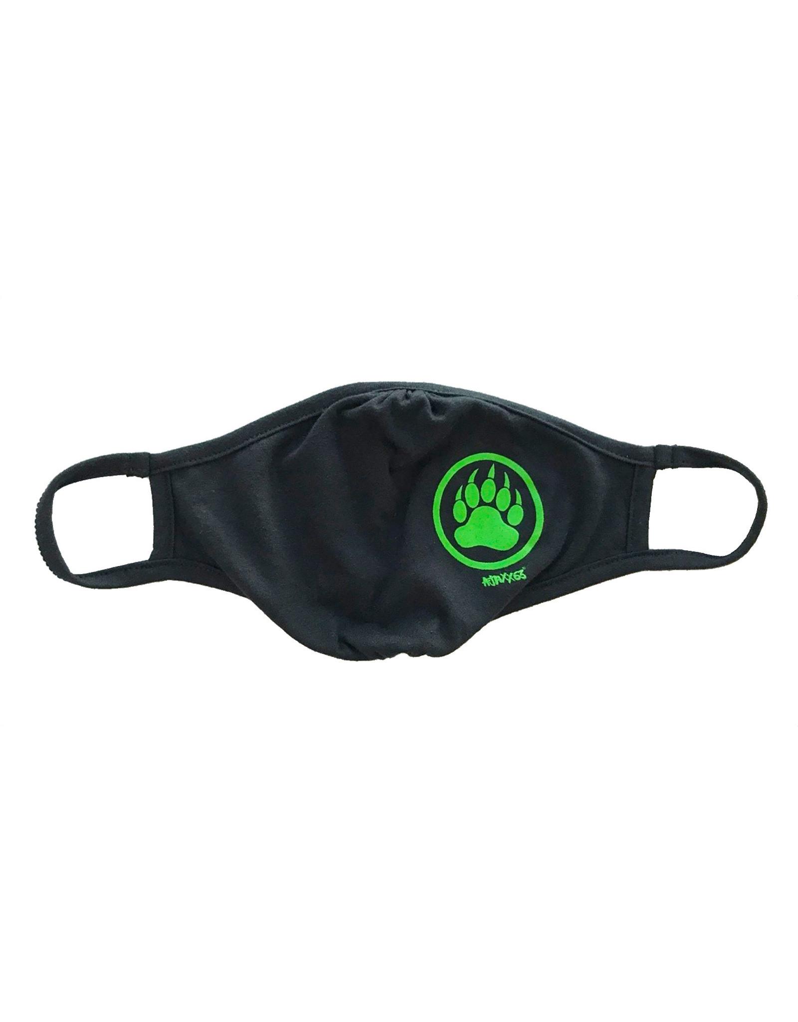 ajaxx63 ajaxx63 Bear Paw Sports Style Face Mask